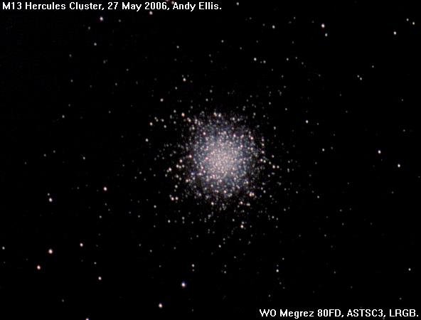 M13 - Andy Ellis